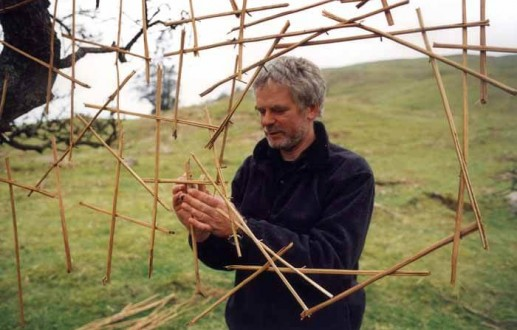 Andy Goldsworthy — Land Art — Rivers & Tides
