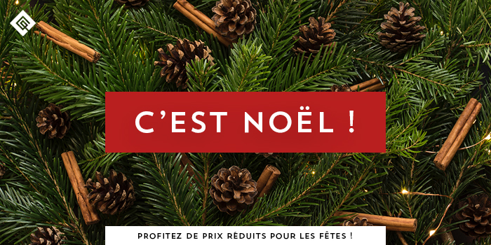 Quetzal Création — Pop-up Noël