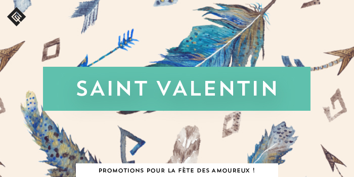 Quetzal Création — Pop-up Saint Valentin