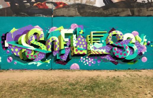 Sofles — Crazy Style