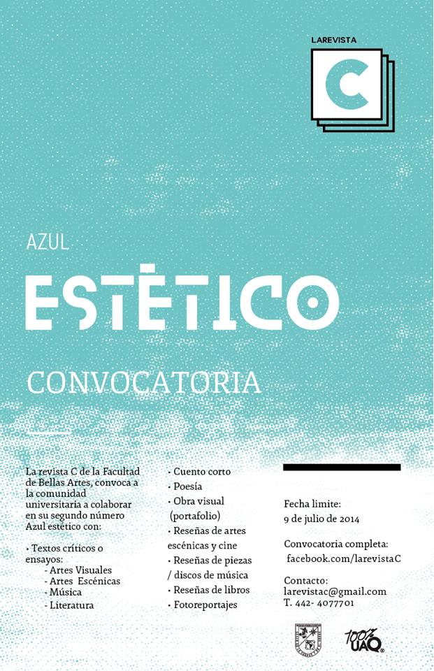 Blanka in use with La Revista C